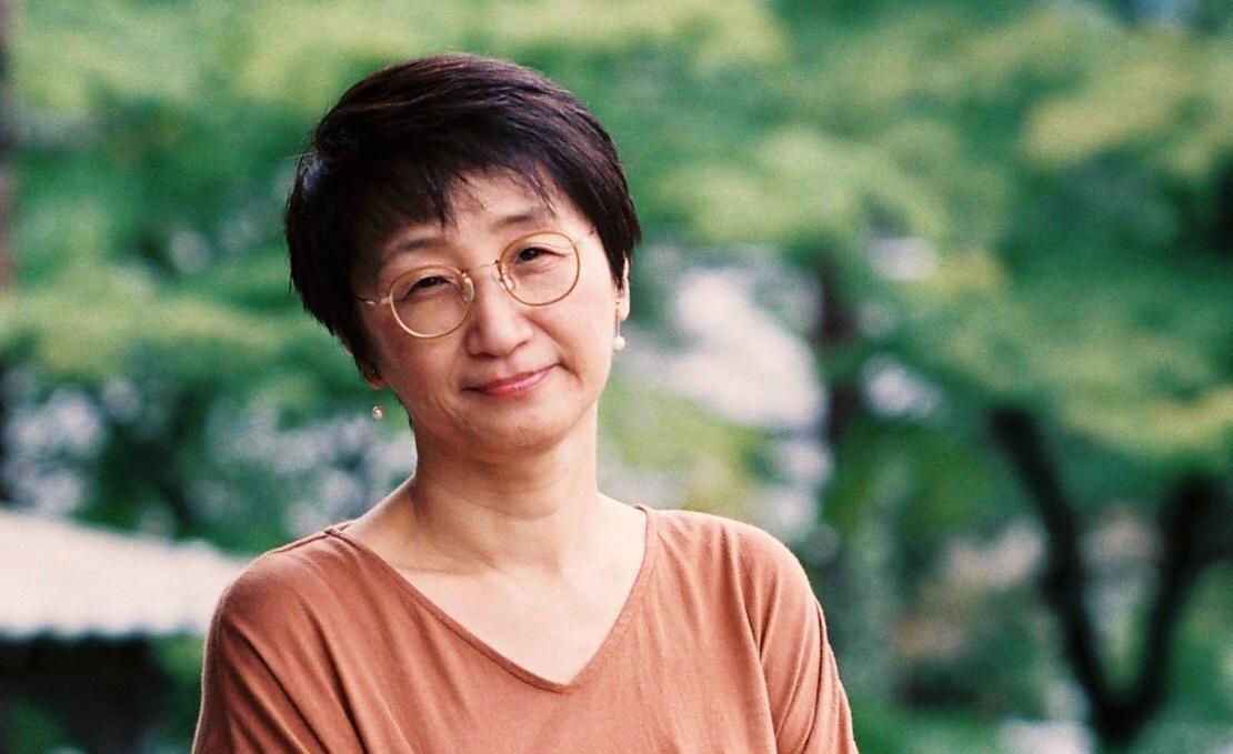 鎌田敏子さん