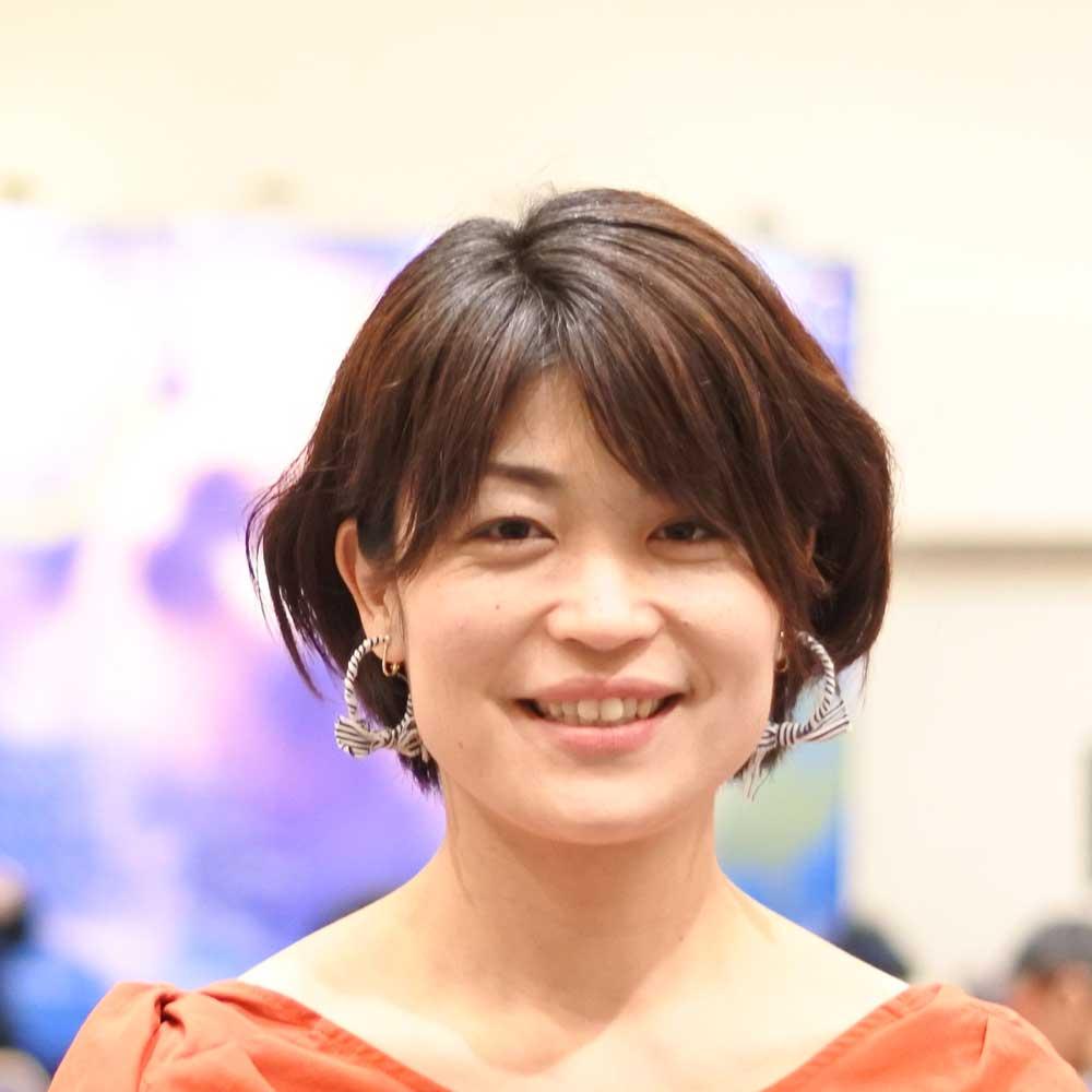 木村慈子さん