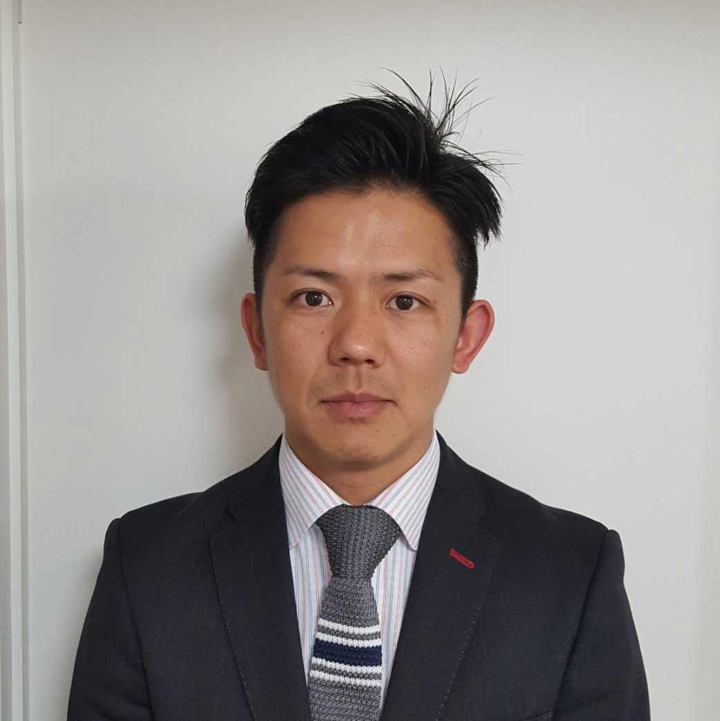 太田 圭一さん