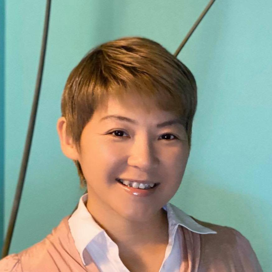 石田和みさん