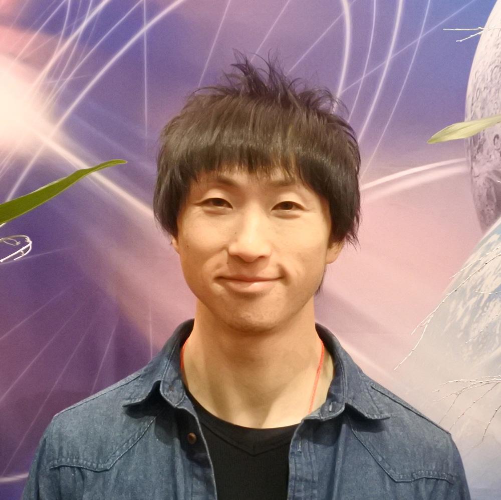 小野雅史さん