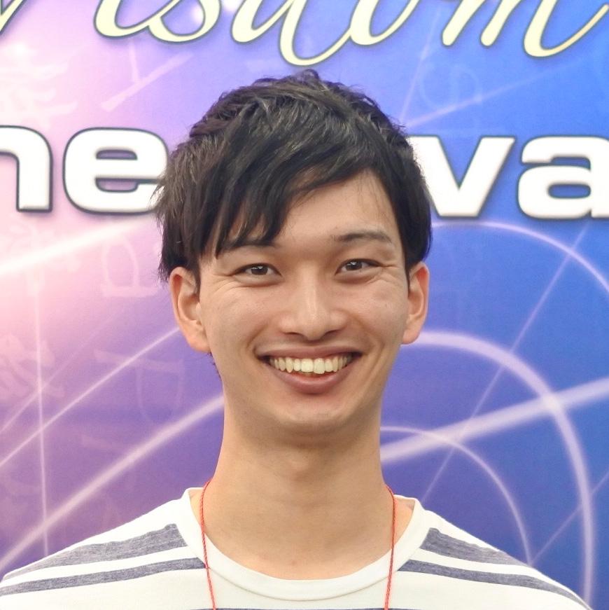 鈴木紀貴さん