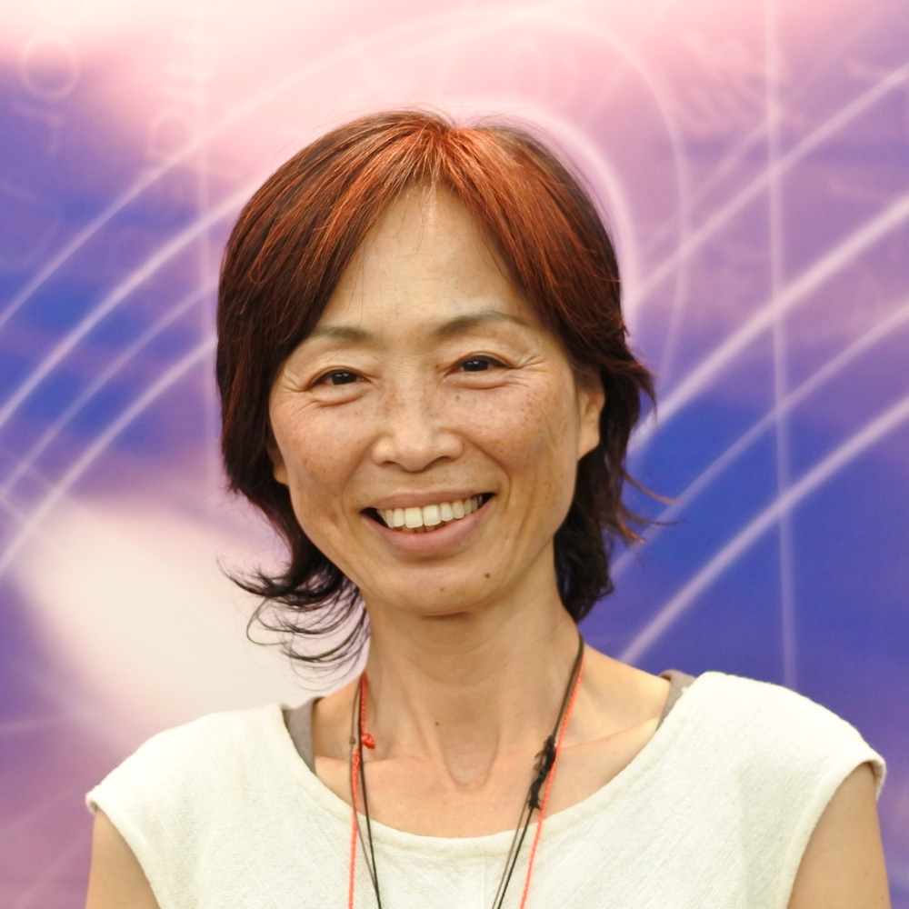 藤岡 美由紀さん
