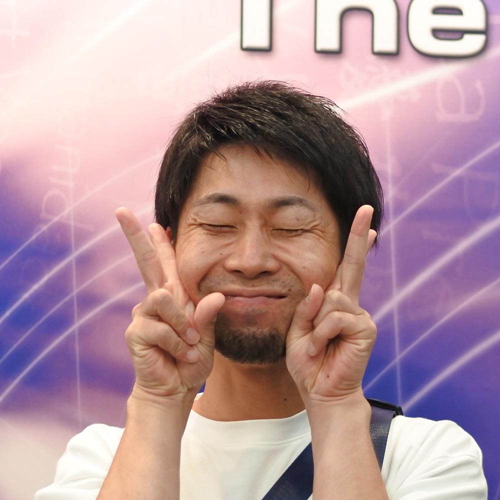 Yusaku Nakaiさん