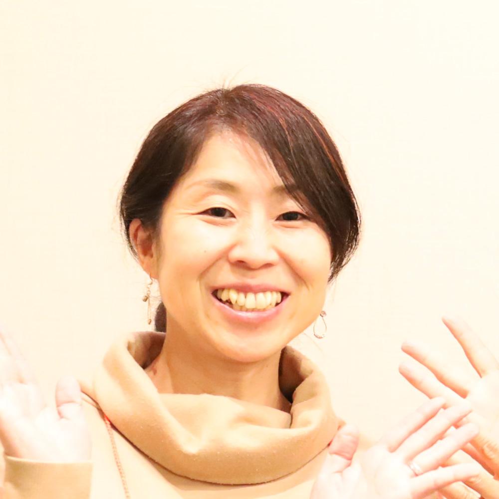 柳恵子さん