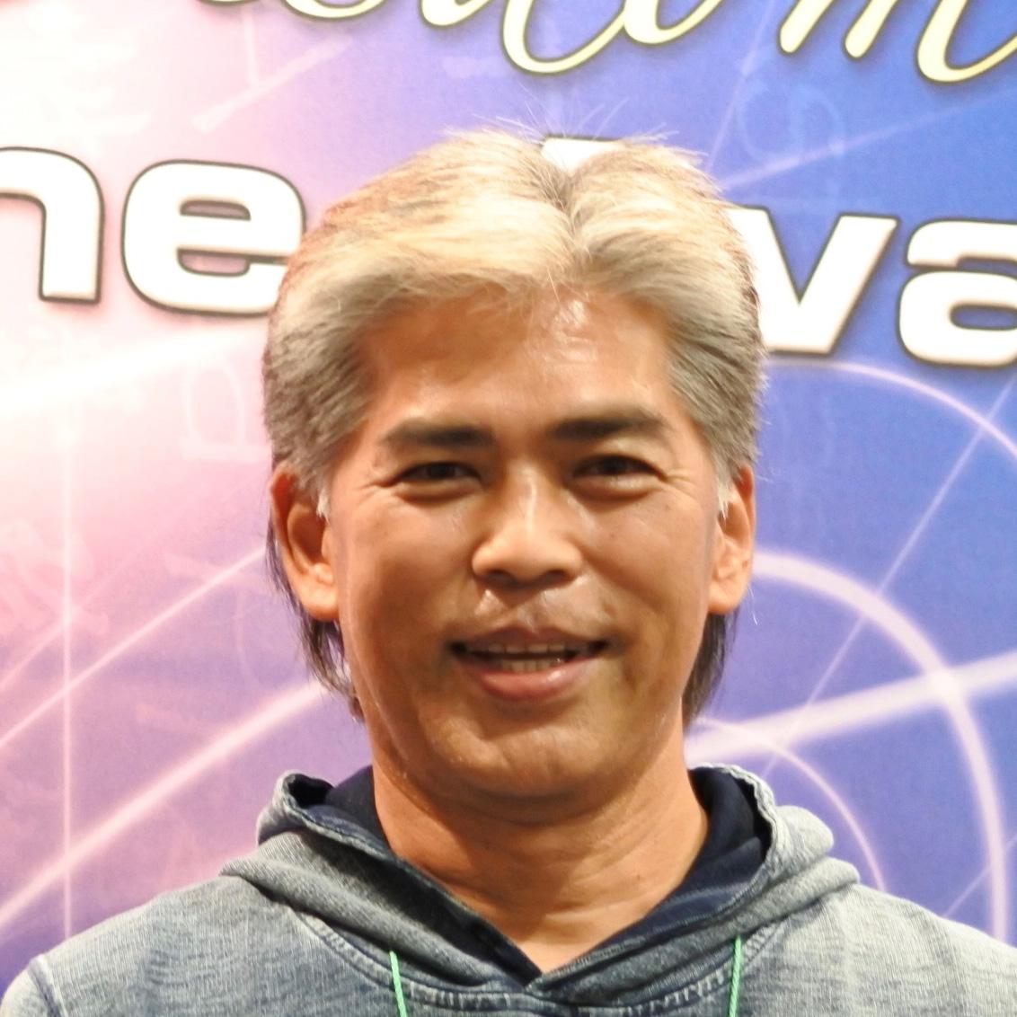 田中浩之さん