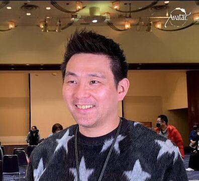 黒澤彰夫さん